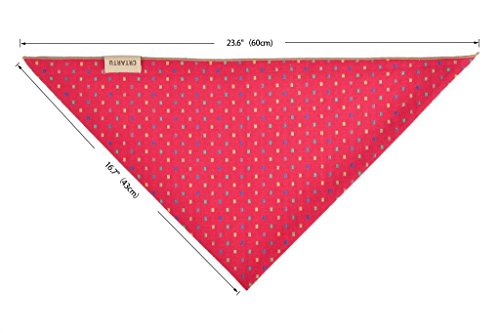 how to make bandana bibs for dogs