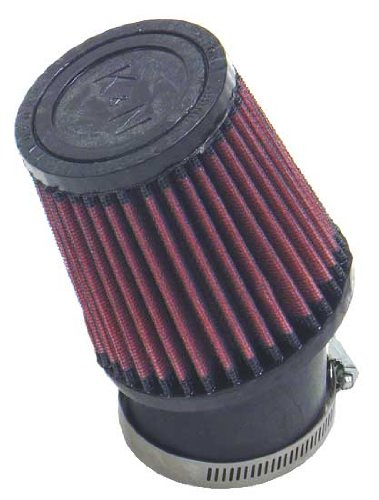 K&N SN-2530 High Performance Replacement Air Filter