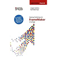 Desktop Publishing Mit FrameMaker (Edition Page)