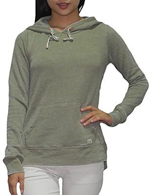 Billabong Womens Surf & Skate Pullover Hoodie / Sweatshirt
