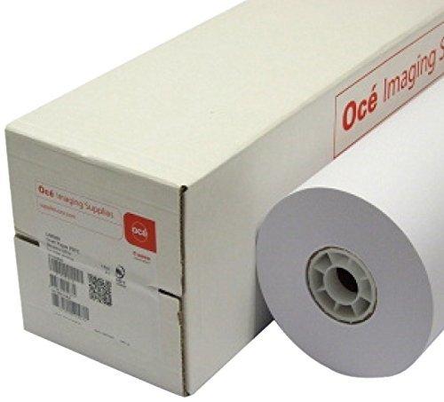 Canon 97024617 IJM021 Standard Papier 29.7CM A3 90G Rotolo Carta fotografica 2350915