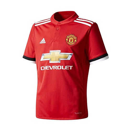 ited FC Home Youth Jersey [REARED] (L) (Manchester United Youth Jersey)