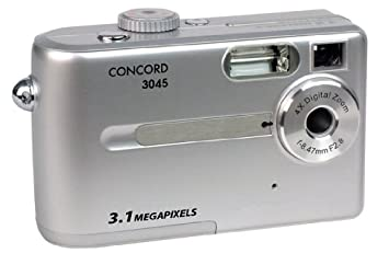 CONCORD 3045 PC CAM DRIVERS WINDOWS XP