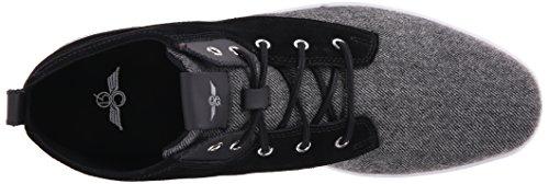 Ricreazione Creativa Mens Vito Sneaker Adattandosi Scuro