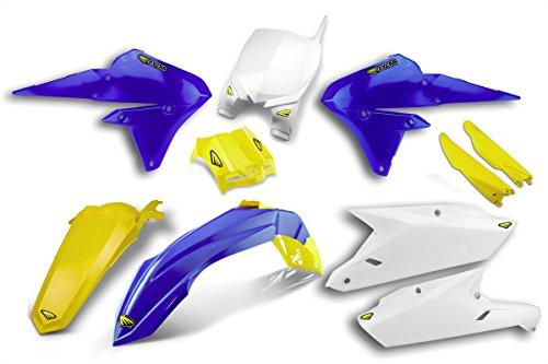 Cycra Plastic Kit - 6