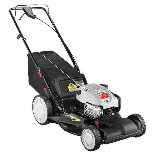 MTD Gold 12AVB2A9704 173cc 21 in. 3-in-1 Self-Propelled Lawn Mower