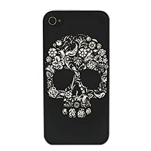 ZL Cool Skull Pattern Case for iPhone 5/5S