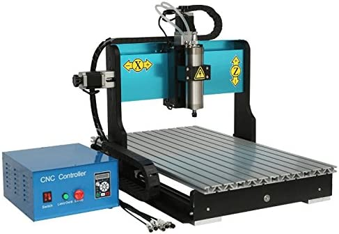 10 Best CNC Router Reviews 2020 – Buy from the Best 6