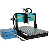 Engraving Drilling Milling Machine Engraver Explained