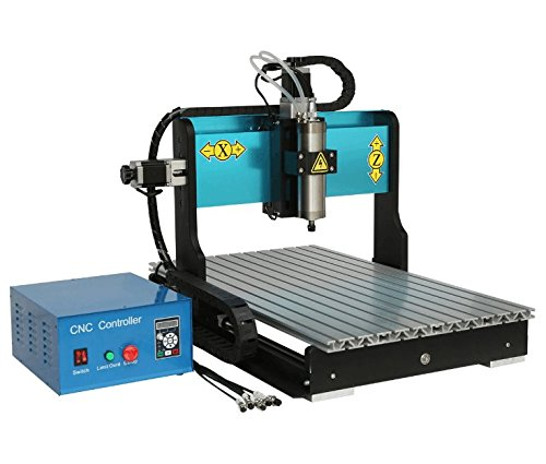 JFT CNC 3040 CNC Router/Milling Machine