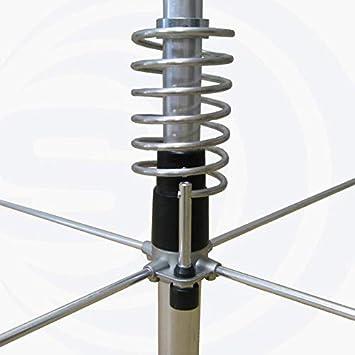 hamradioshop Sirio – New Tornado 27 58 Antena Vertical de ...