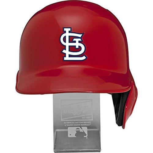 - St. Louis Cardinals MLB Rawlings Full Size Cool Flo Baseball Helmet