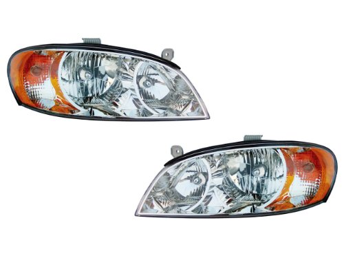 kia-spectra-early-design-new-chrome-replacement-headlights-set