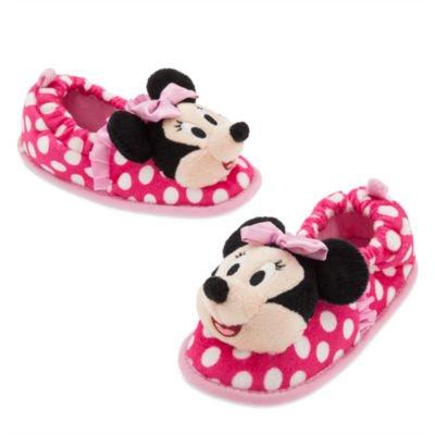 comprare on line bene fuori x grande liquidazione Authentic Disney Store - Minnie scarpe caldi / pantofole per ...