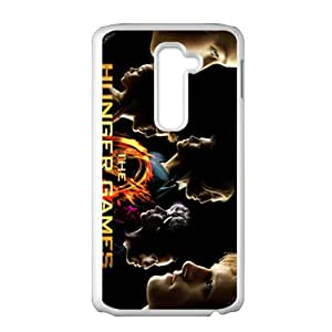 The Hunger Games Phone Case for LG G2