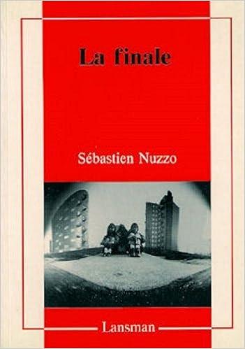 Livres La finale: Théâtre pdf