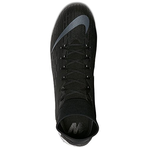 Pictures of NIKE Superfly 6 Academy Men's Firm AH7362 001 Black 3