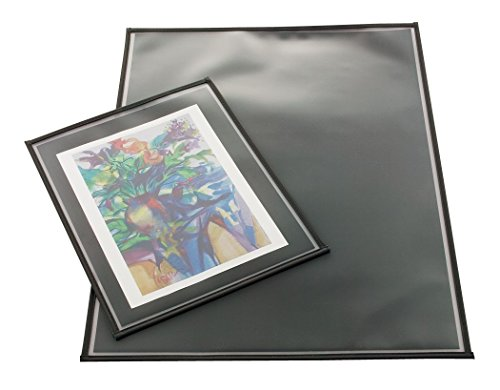 Prestige AA3040-6 Archival Print Protector 30 inches x 40 inches from Alvin