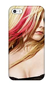 Brand New 5/5s YY-ONE For Iphone (celebrity Avril Lavigne)