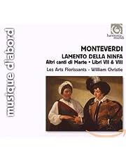 Monteverdi Altri Canti