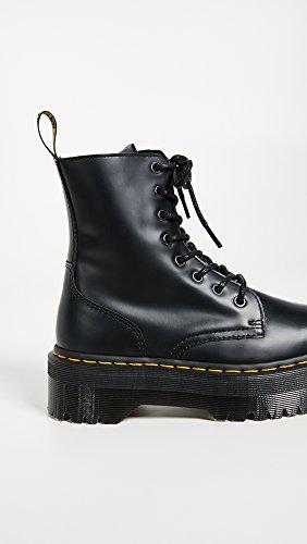 Black Martens Dr Women's Jadon Boot xHnWIT1B