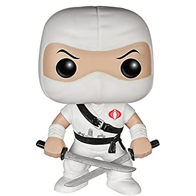 Funko POP TV: G.I. Joe - Storm Shadow Action Figure: Funko Pop! Television:: Toys & Games