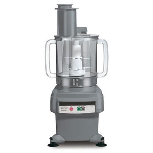 6 quart food processor - 1