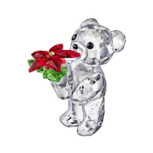 (Swarovski 2012 Kris Bear Christmas Annual Edition )