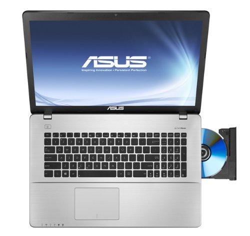 ASUS X750JB-DB71 17.3-Inch Laptop (Dark Gray)