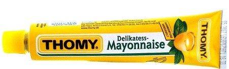 - Thomy Delikatess Mayonnaise in Tube (200 G)