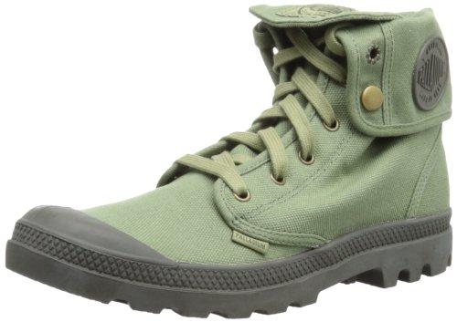 Stivale Di Tela Baggy Mens Baggy Otan / Verde Militare