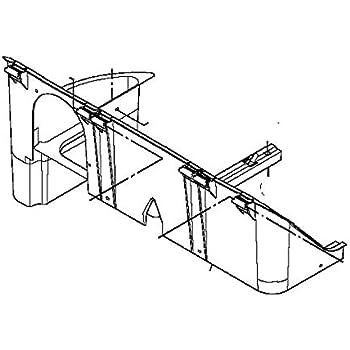 Amazon Com John Deere Original Equipment Hopper Am121573