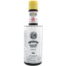 Angostura, Bitters, 200ml 85 liqueurs angostura