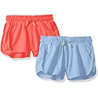 Limited Too Girls' 2 Pack Short