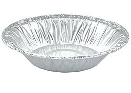 Aluminum Foil Mini Pie Pans 3 1/2\