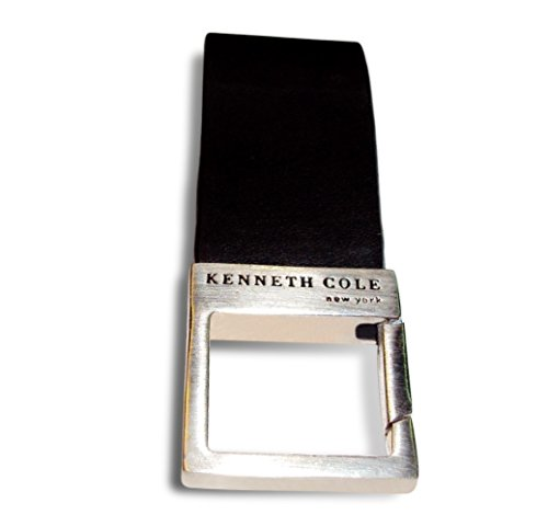 kenneth-cole-leather-with-square-key-holder-keychain-stainless-steel-key-ring