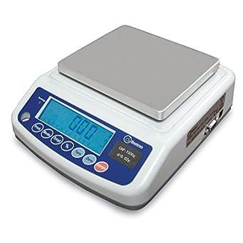 Balanza de precisión laboratorio Baxtran BAT 1500 (1500x0,02g) (16x13cm)
