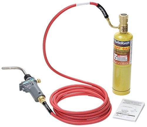 Fantastic Deal! TurboTorch 0386-1295 TXK504 Torch Kit Swirl
