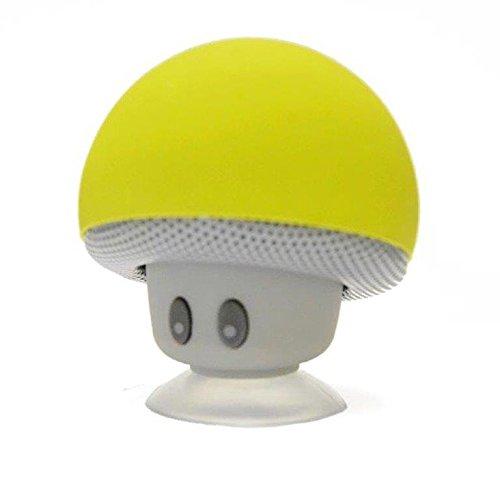 Wireless Portable mushroom Bluetooth Speaker
