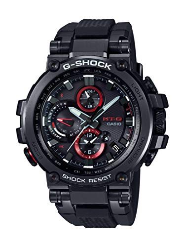 Casio G-Shock MT-G Connected Black Watch MTG1000B-1A for sale  Delivered anywhere in USA