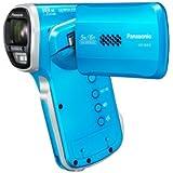 Panasonic - HX-WA3 - Camescopes - Compact - 1080 pixels - Zoom Optique 5 x - 14.4 Mpix
