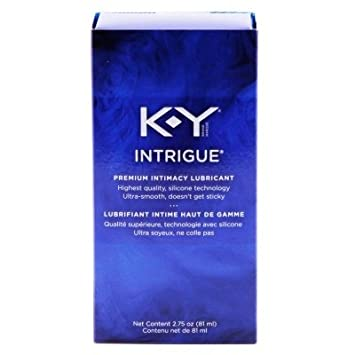 Ky intrigue lubricant