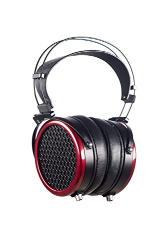 MrSpeakers ETHER Open Planar Magnetic Headphone w Standard Cable