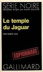 Le Temple du jaguar