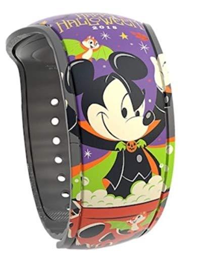 MagicBand 2 Mickey Halloween 2018 LR