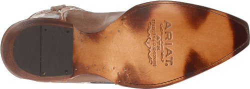 Ariat Kvinna Riata Boot Gunsmoke