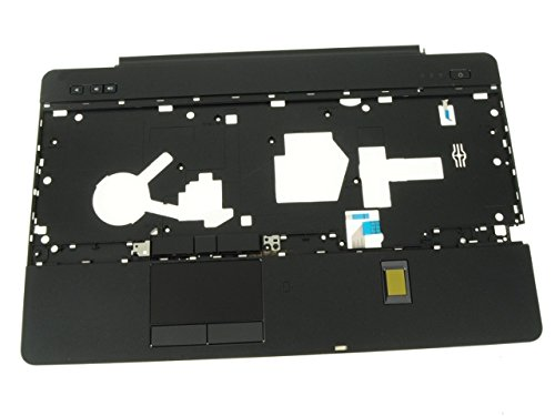 PHC9X - New - Dell Latitude E6540 Palmrest Touchpad Assembly with FIPS Fingerprint Reader - PHC9X (Reader Dell Fingerprint Latitude)