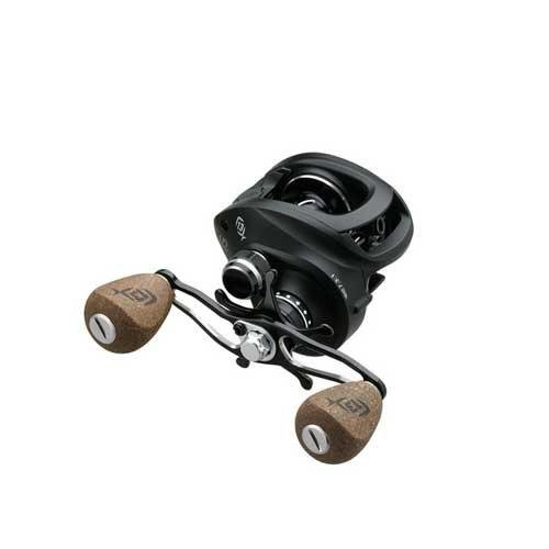 Image of 13 FISHING Concept A Baitcast Fishing Reel, Right and Left Hand Sport