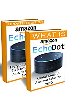 amazon echo dot user manual pdf