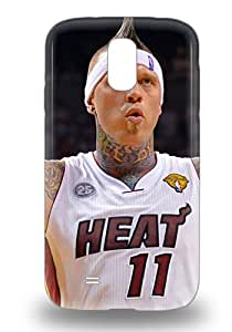 Tpu NBA Denver Nuggets Chris Andersen #11 Case Cover Protector For Galaxy S4 Attractive Case